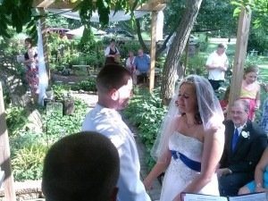 Costello Outdoor Weddings New Jersey