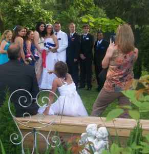 Costello Garden Weddings New Jersey - Pictures