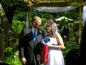 Costello Garden and Outdoor Weddings New Jersey