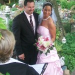 Bill_Lisa - Wedding Ceremony - Costello Weddings New Jersey