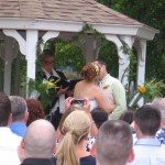 Wedding Ceremony - Costello Weddings New Jersey