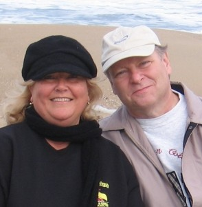Wedding Officiants new Jersey - Kathy and Phil