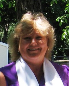 Rev. Kathy Costello